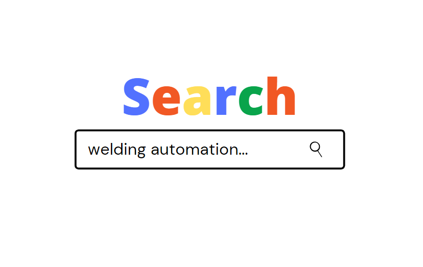 Learn more about welding automation